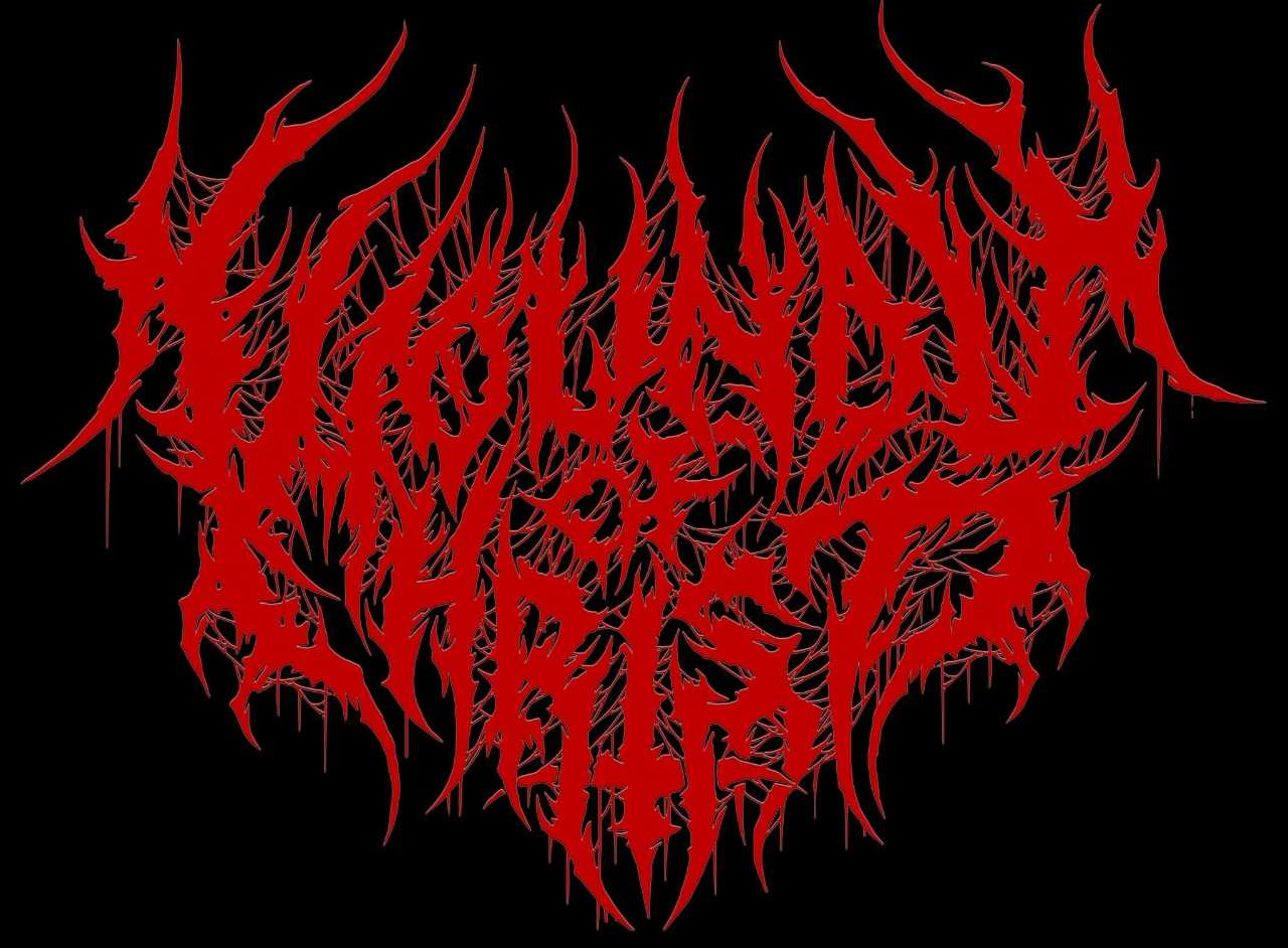 Wounds of Christ - Logo