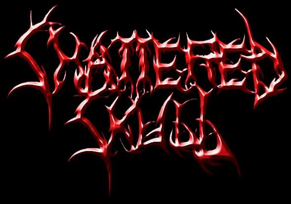 Shattered Skull - Logo