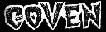 Coven - Logo
