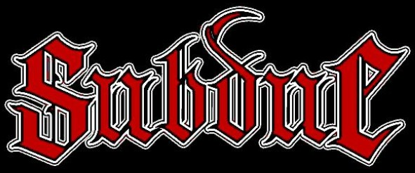 Subdue - Logo