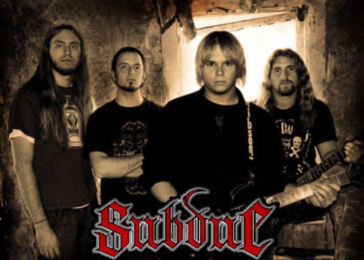 Subdue - Photo