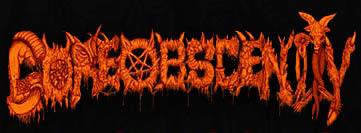Goreobscenity - Logo