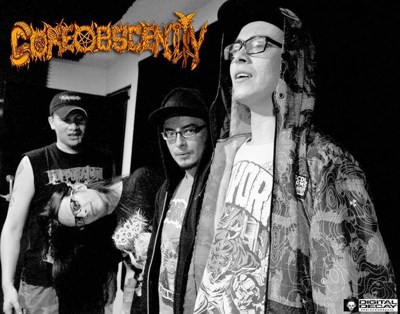 Goreobscenity - Photo