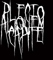 Plecto Aliquem Capite - Logo