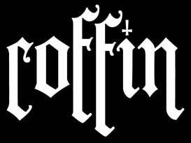 Coffin - Logo
