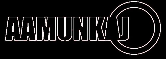 Aamunkajo - Logo