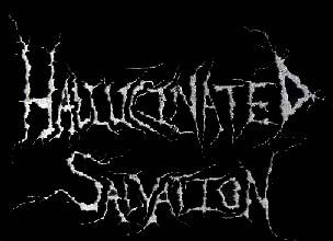Hallucinated Salvation - Logo