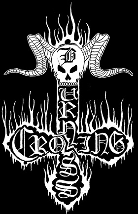 Burning Cross - Logo