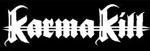 Karma Kill - Logo