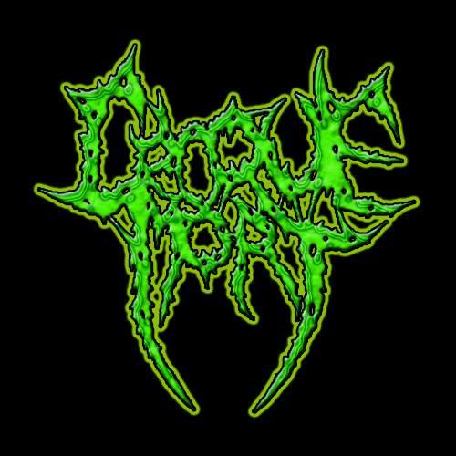 Croque-Mort - Logo