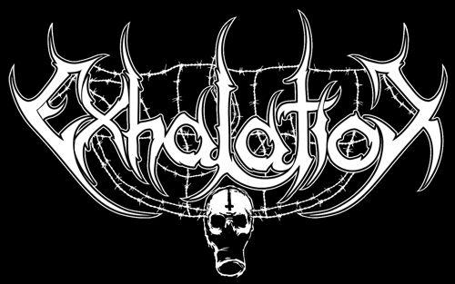 Exhalation - Logo