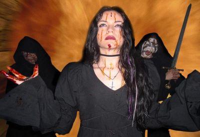 Dead Dawn Rising - Photo