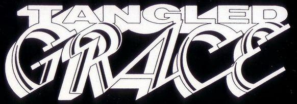 Tangled Grace - Logo