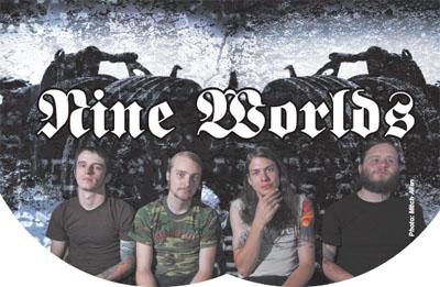 Nine Worlds - Photo