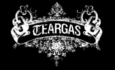 Teargas - Logo