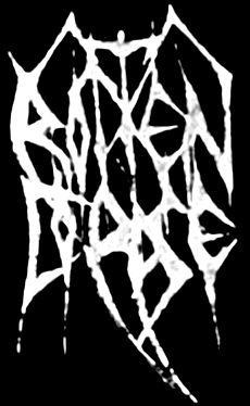 Rotten Corpse - Logo