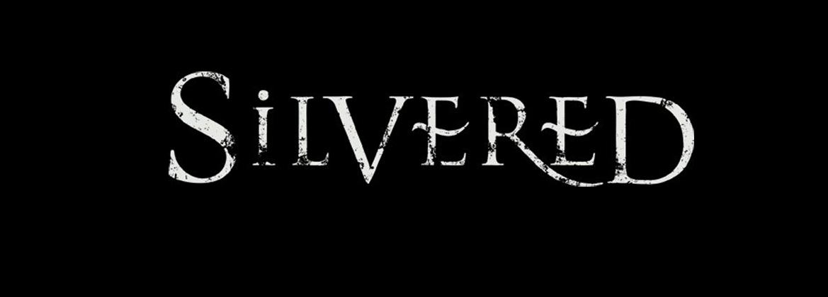 Silvered - Logo