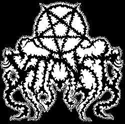 Satanist - Logo