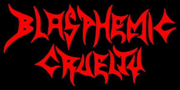 Blasphemic Cruelty - Logo