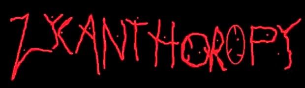Lycanthoropy - Logo