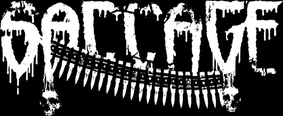 Saccage - Logo
