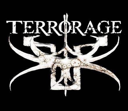 Terrorage - Logo