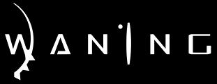 Waning - Logo