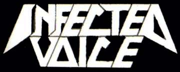 Infected Voice - Logo