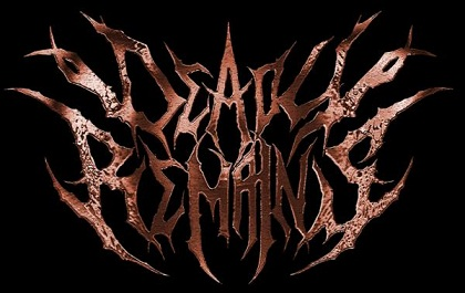 Deadly Remains - Logo
