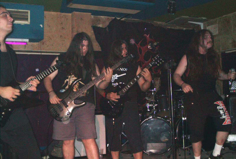 Black Haze - Photo