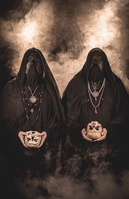 Ignis Haereticum - Photo