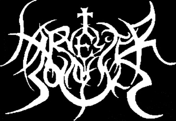 Harvester of Souls - Logo