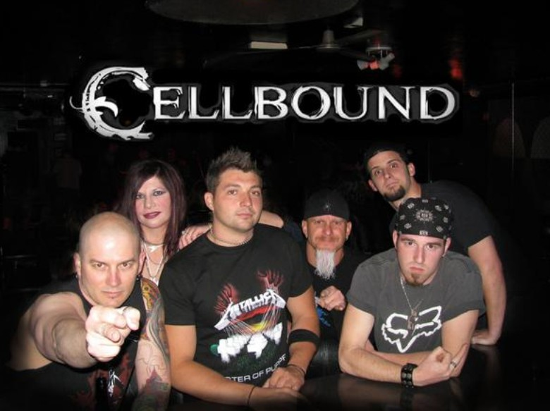 Cellbound - Photo
