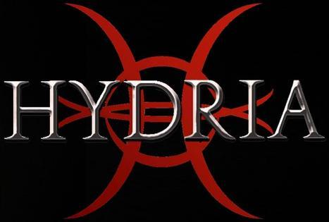 Hydria - Logo