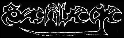 Sacrilege - Logo