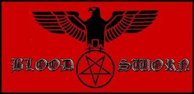 Bloodsworn - Logo