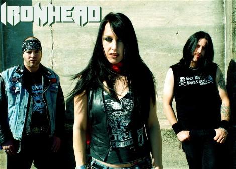 Ironhead - Photo