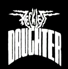 Reckless Daughter - Logo