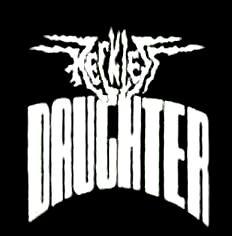 Reckless Daughter - Logo