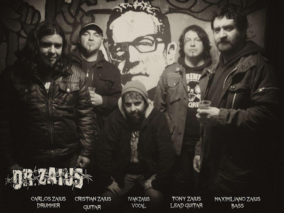 Dr. Zaius - Photo