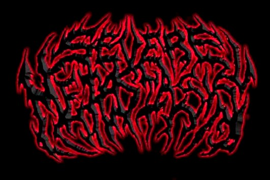 Severe Metastasis - Logo