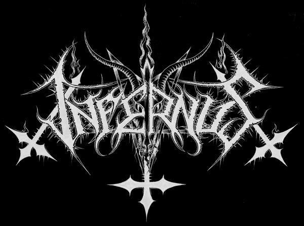 Infernus - Logo