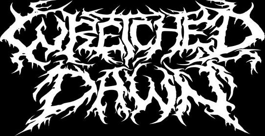 Wretched Dawn - Logo