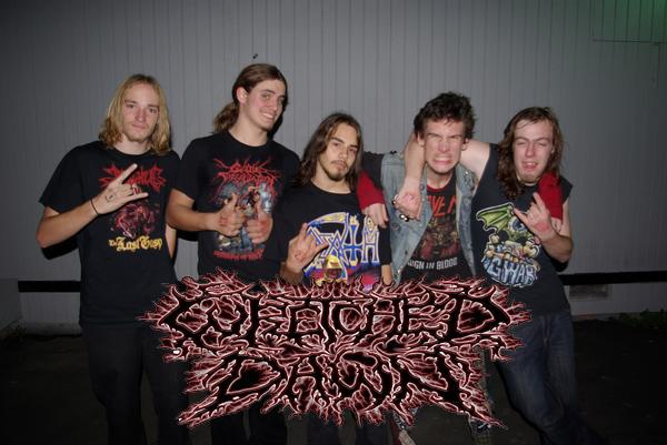 Wretched Dawn - Photo