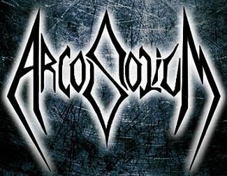 Arcosolium - Logo