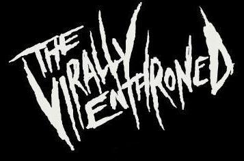 The Virally Enthroned - Logo