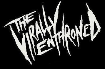 The Virally Enthroned - Logo