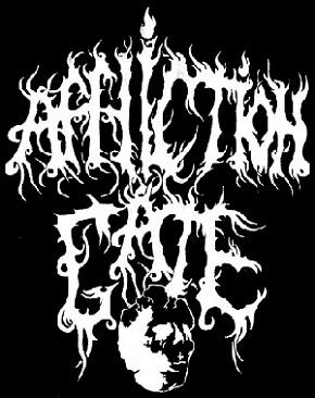 Affliction Gate - Logo