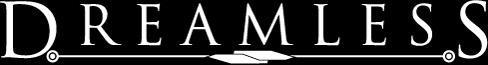 Dreamless - Logo