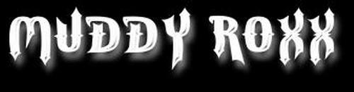 Muddy Roxx - Logo